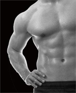 Nice body!